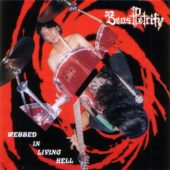 Webbed in Living Hell - Beast Petrify