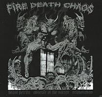 Fire Death Chaos